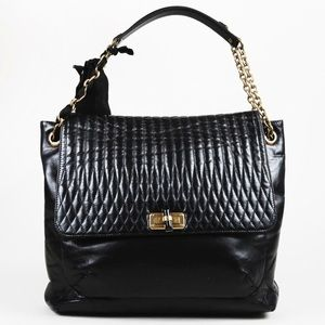 Authentic Lanvin Large Happy Tote LIKE NEW
